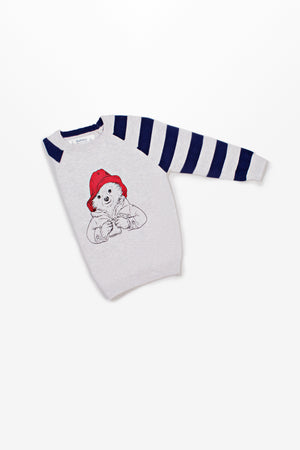 Paddington Bear' Sweater
