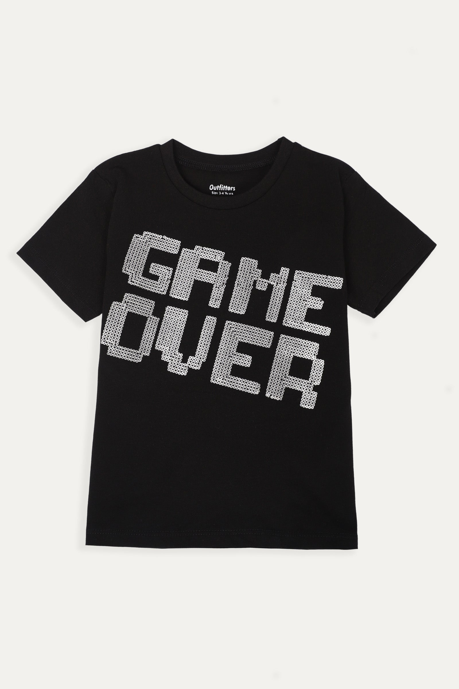 Game Over' T-shirt