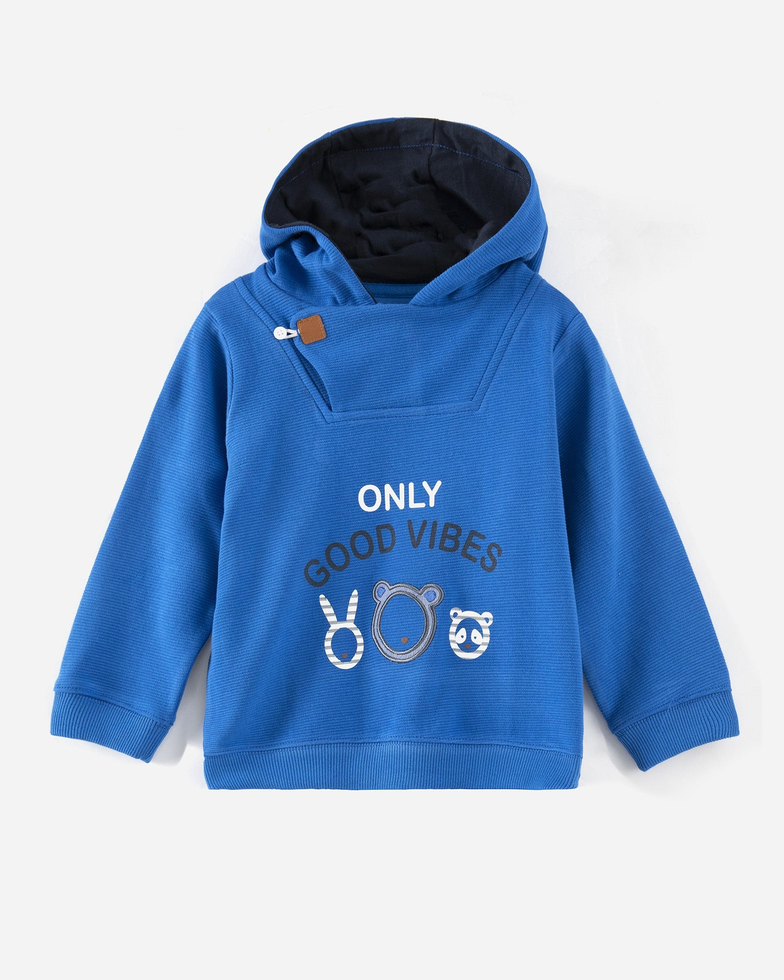 Only Good Vibes Hoodie