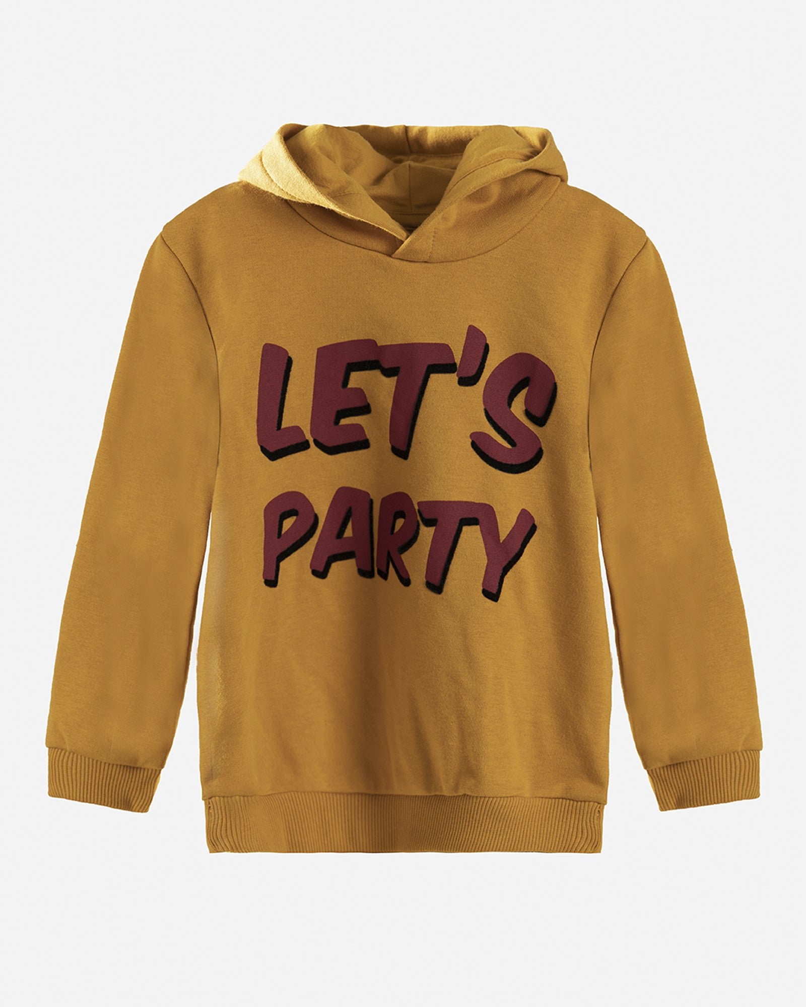 Let's Party Hoodie