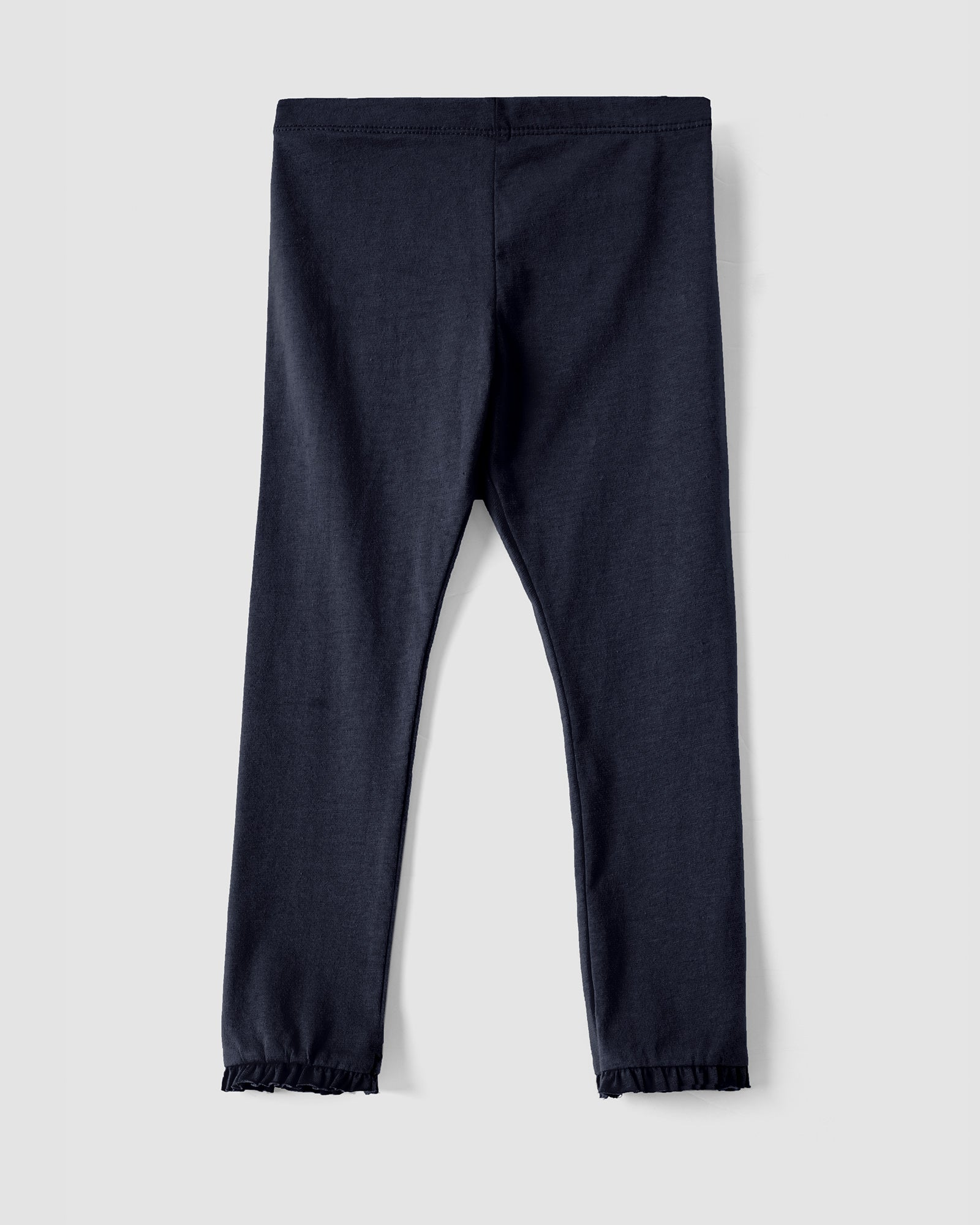 Basic plain trouser
