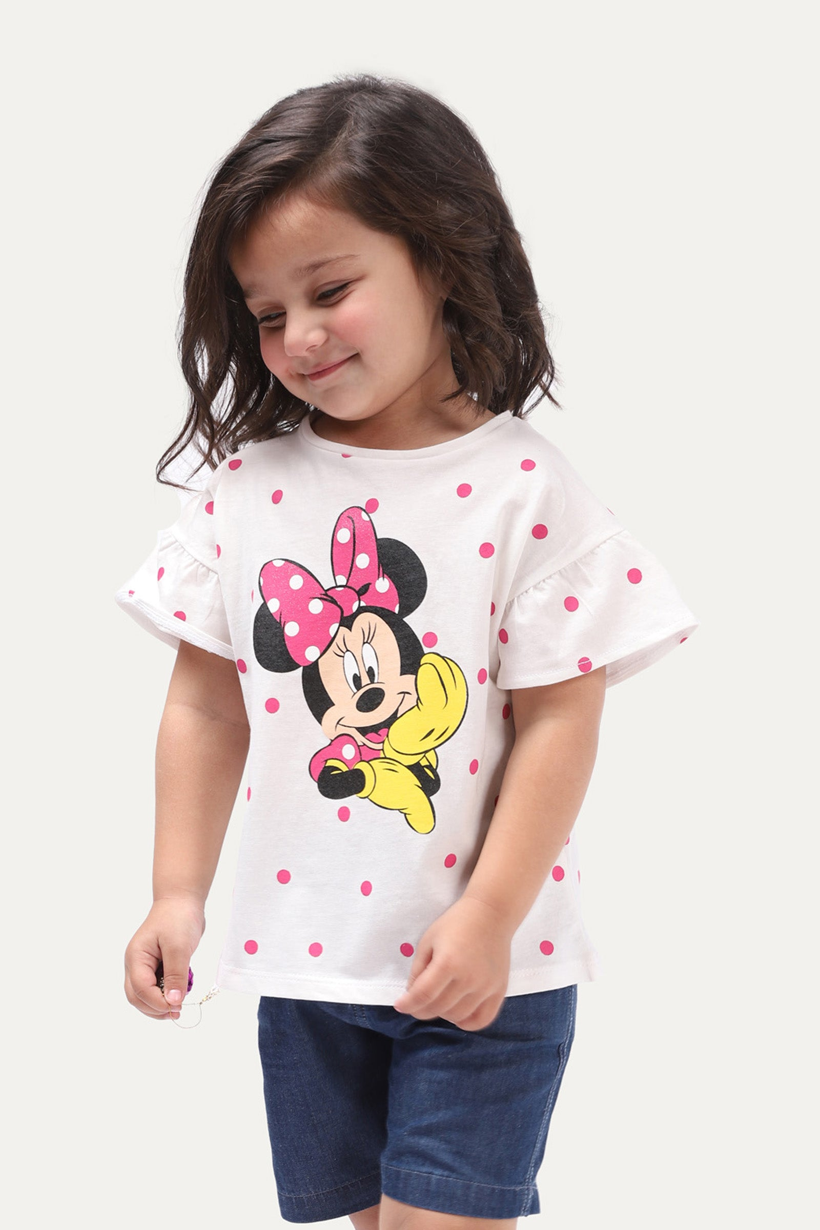 Minnie Mouse' Shirt