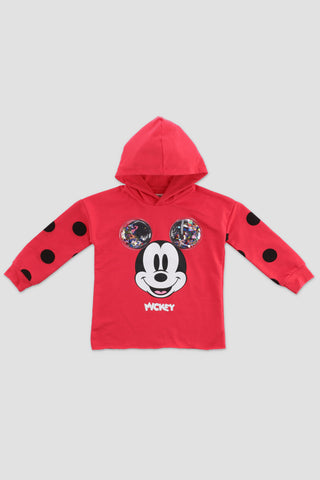 Mickey Mouse Disney SweatShirt