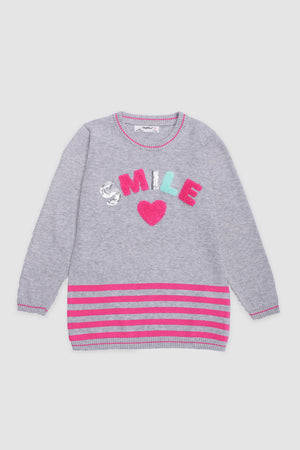 Smile' Sweater