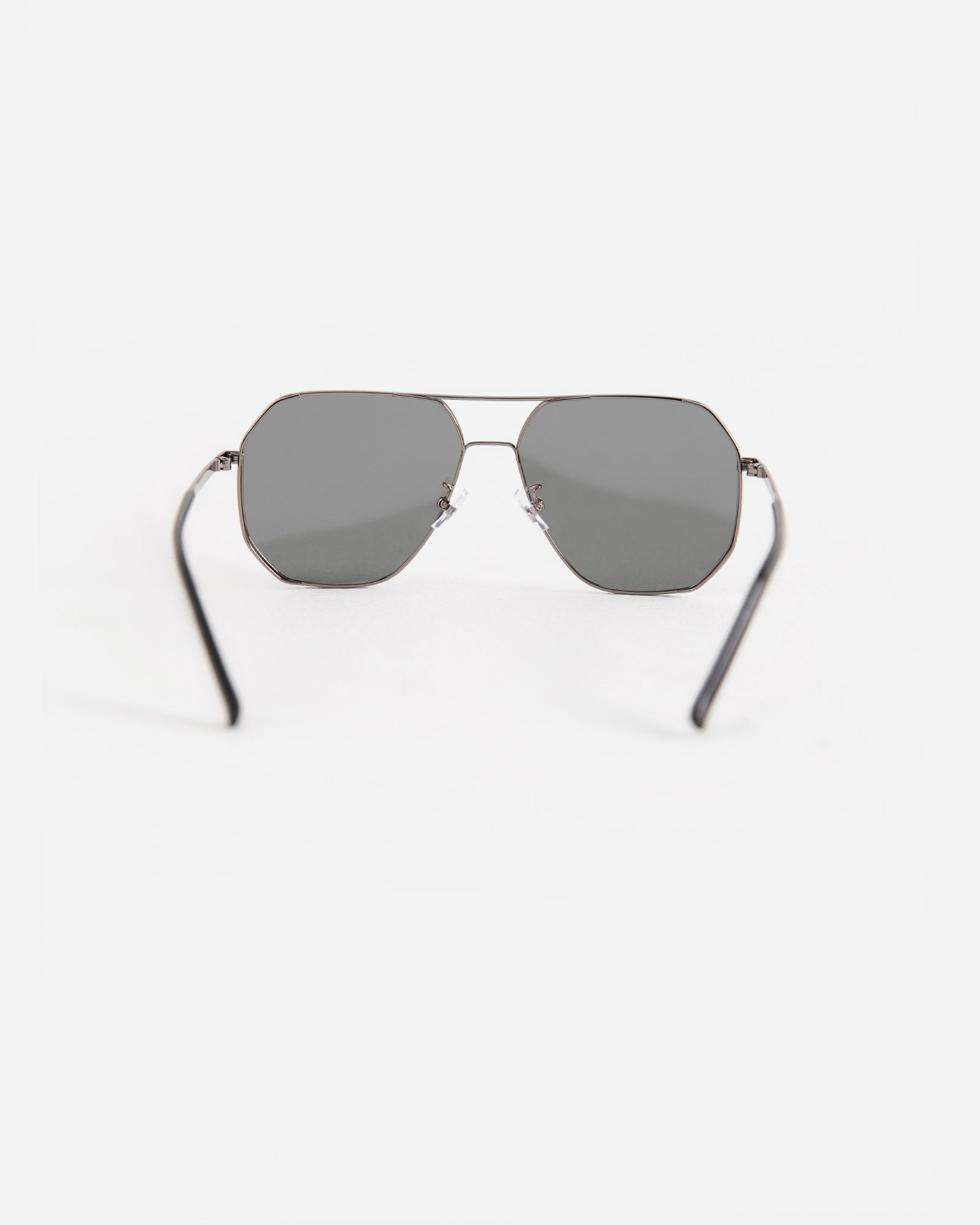 Edge-cut Sunglasses