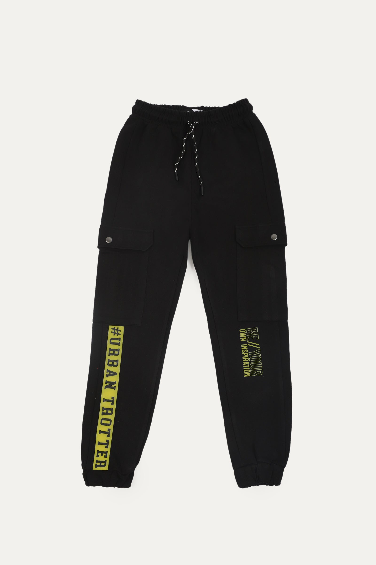 Jogging Slouchy Trouser