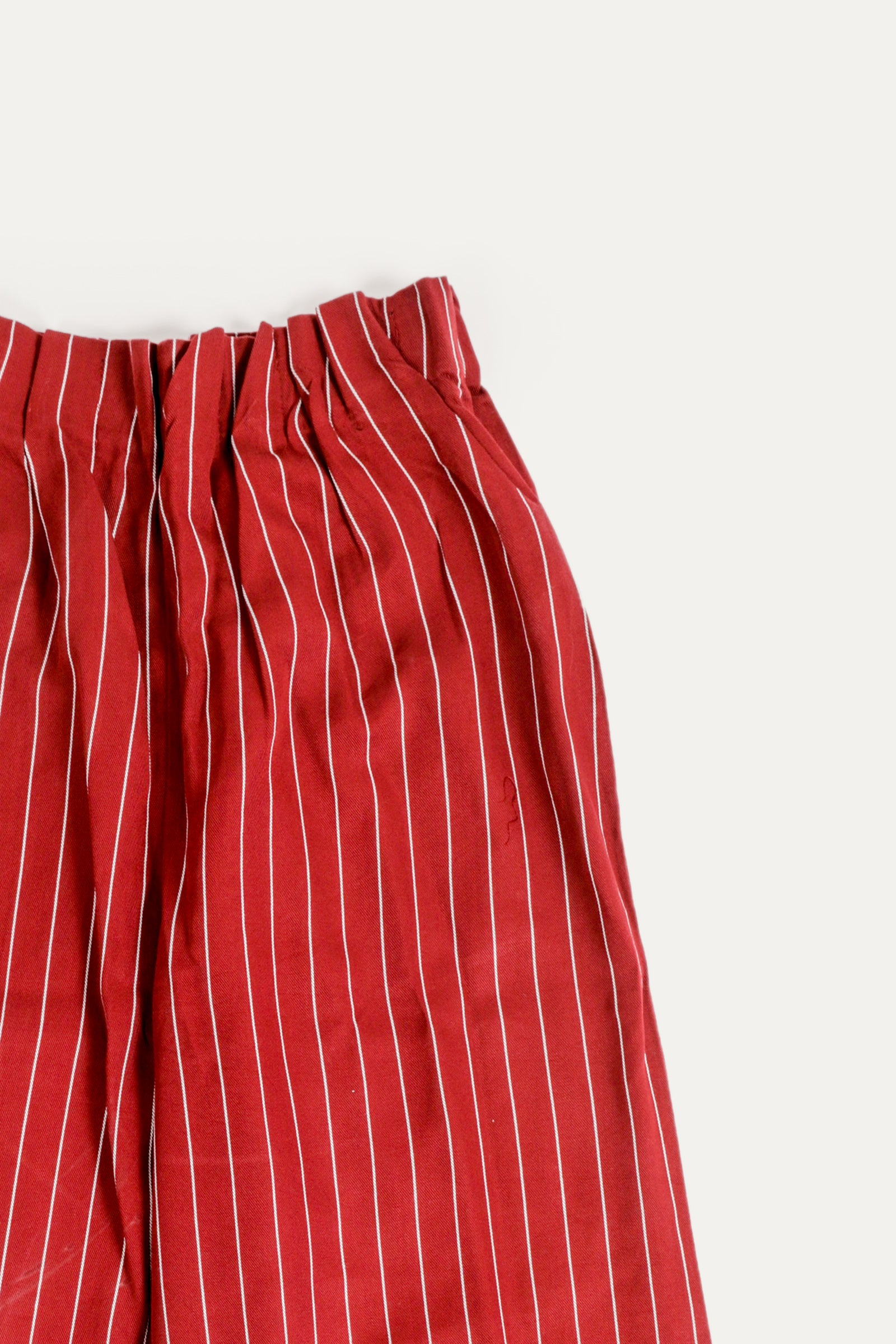 Lining Culotte Trouser
