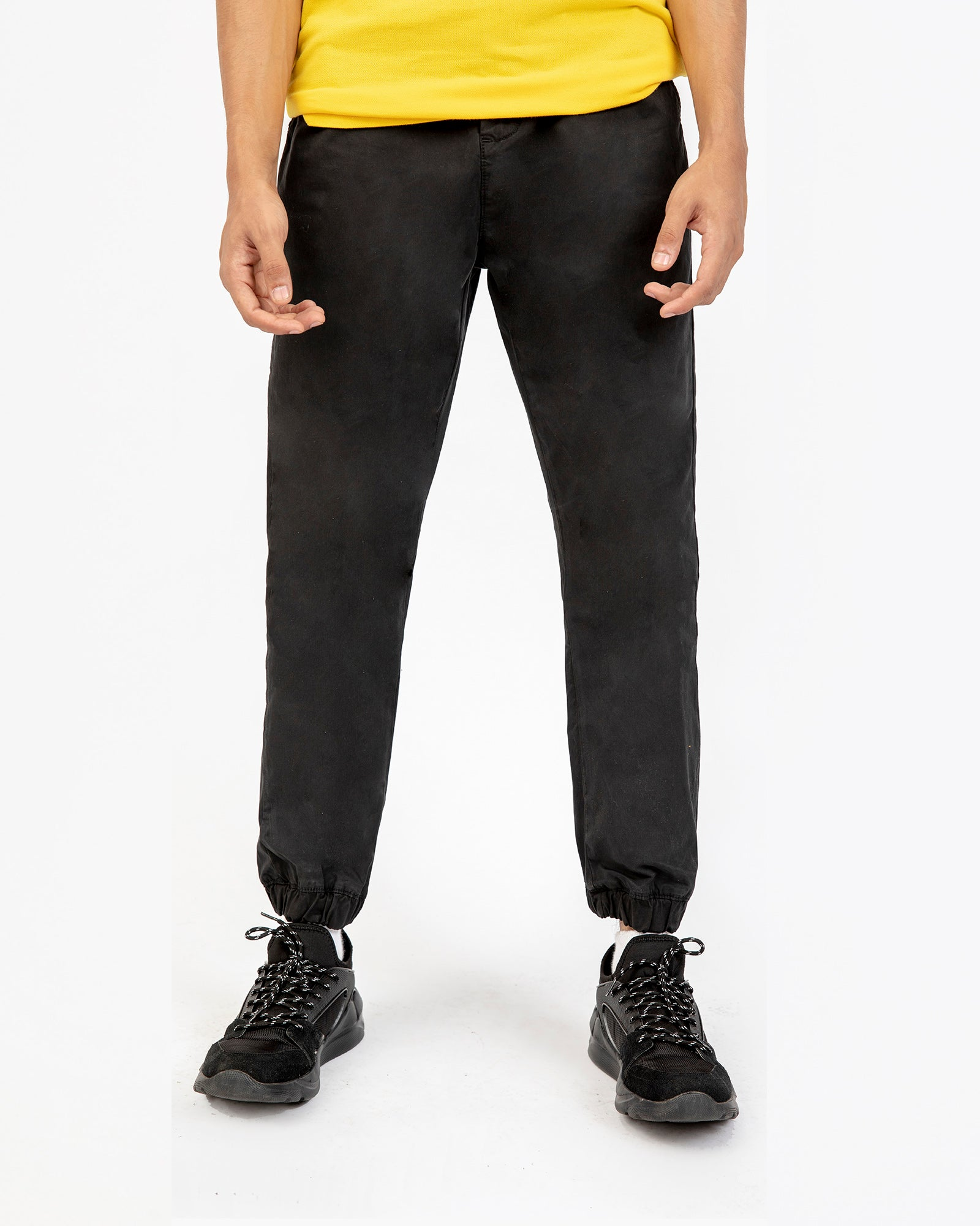 Non-Denim Smart Pants