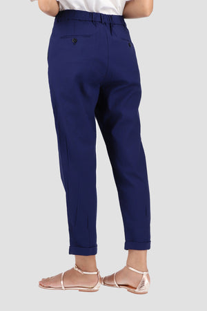 Straight fit Trouser