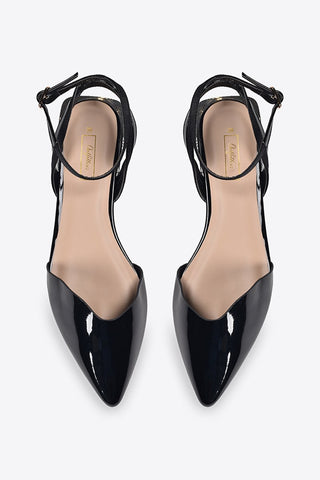 PointED TOE SANDAL