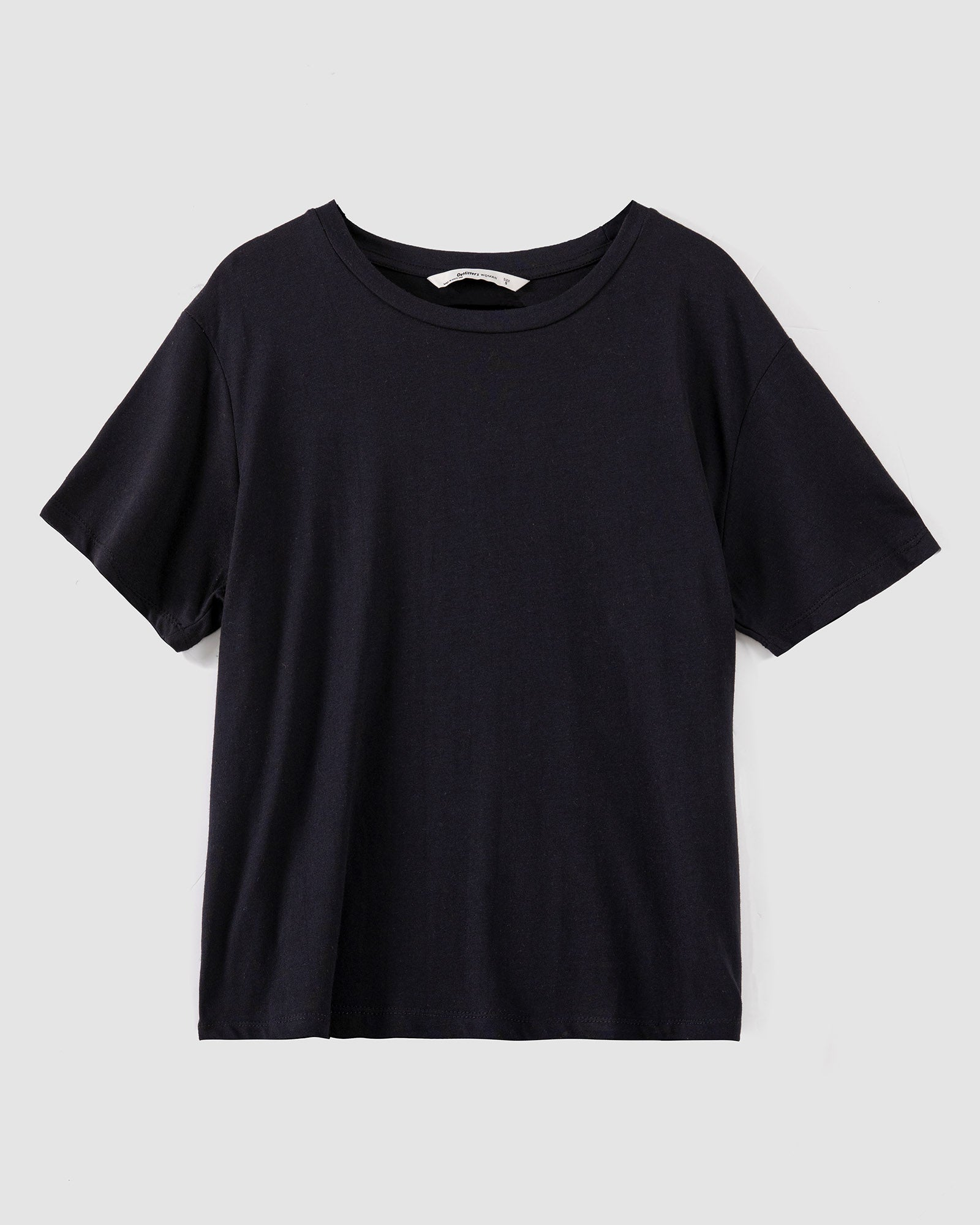 Basic Relax Fit Tee