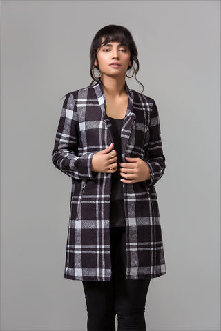 OUTFITTERS KNEE COAT