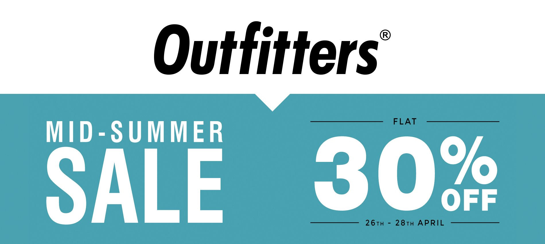 ba06b1ffe295 Outfitters Official Online Store