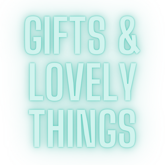 Gifts & lovely things!