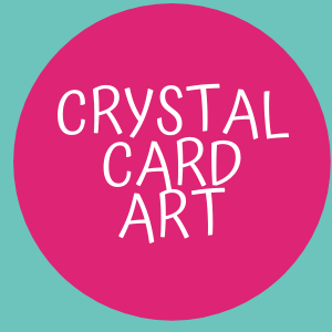 Crystal Art Card Kit