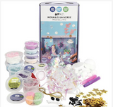 Mermaid Universe Modelling Set