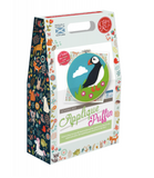 Scottish Puffin Applique Kit