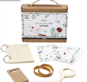 Nature Explorers Suitcase Kit