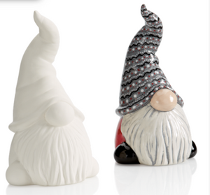 Pottery - Scandi Gnome (Wilf)