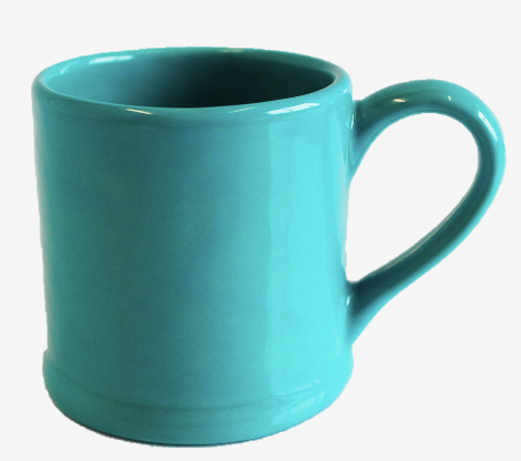 Pottery - Mini Mug (kids)