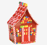 Gingerbread House lantern (Medium)
