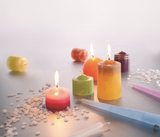 Creative Candle Making - 20 candles
