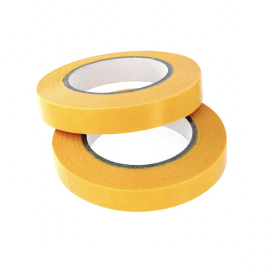 Masking tape from Dixie Dot Crafts