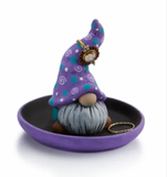 Gnome Ring Holder