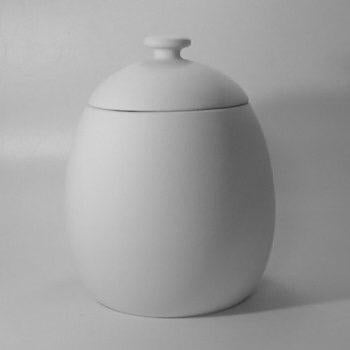 Pottery - Sweetie Jar