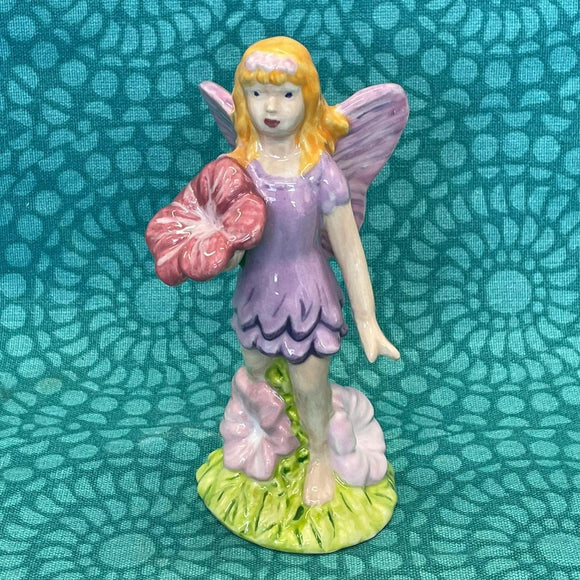 Flower Fairy blank ceramic ready to paint