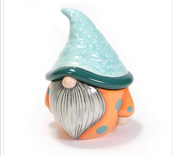 Pottery - Gnome Pot (Wilf)