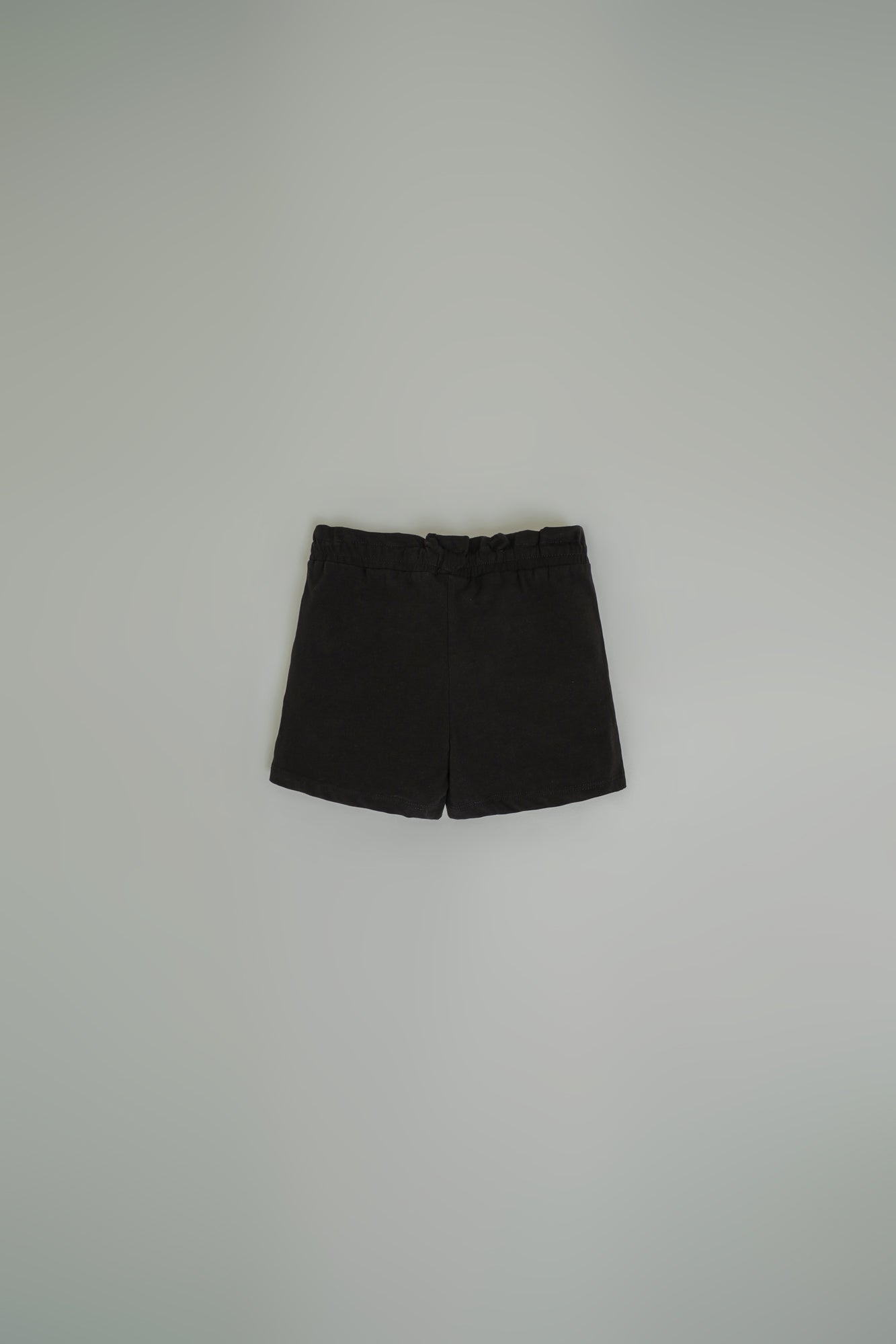 SOLID SHORTS (GBF203095) - Ethnic by Outfitters