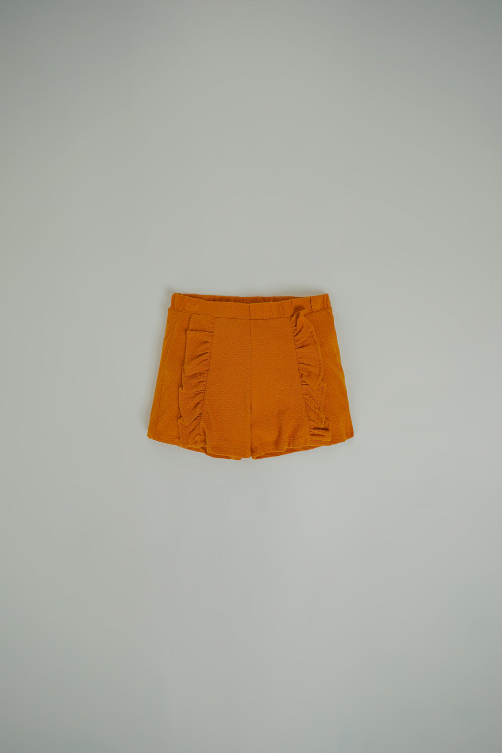 SOLID SHORTS (GBF203097) - Ethnic by Outfitters
