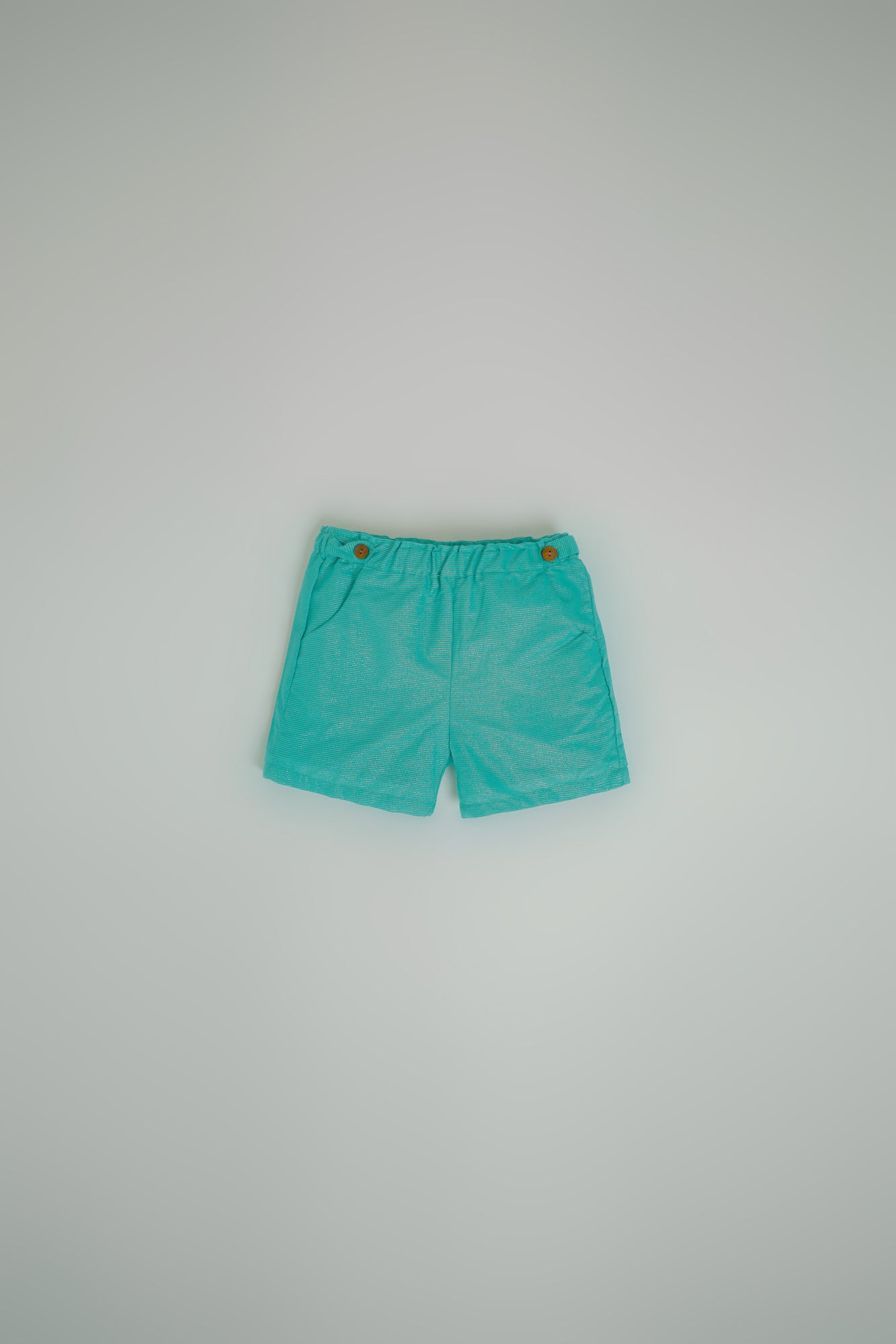 SOLID SHORTS (GBF203098) - Ethnic by Outfitters