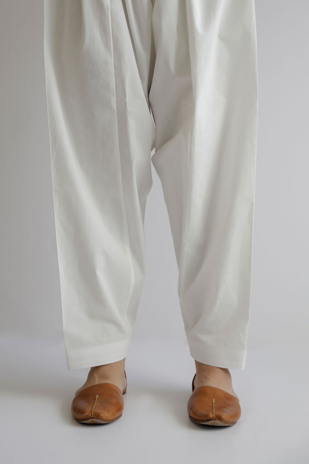 Trouser (MBC102006) - Ethnic by Outfitters