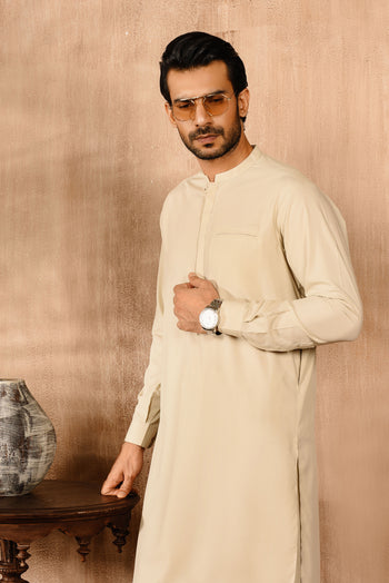 Kurta and Shalwar
