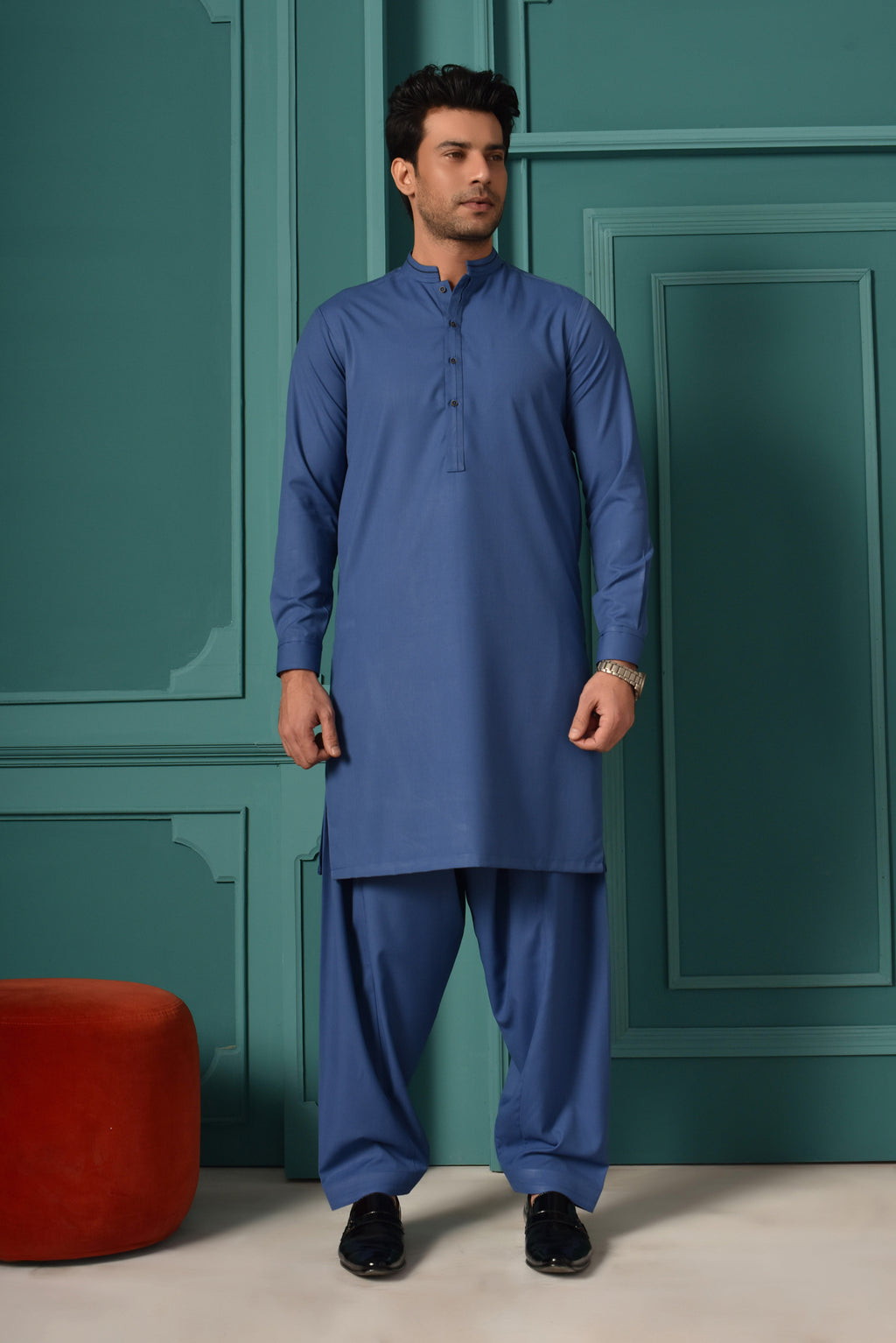 Suit - Ethnic by Outfitters