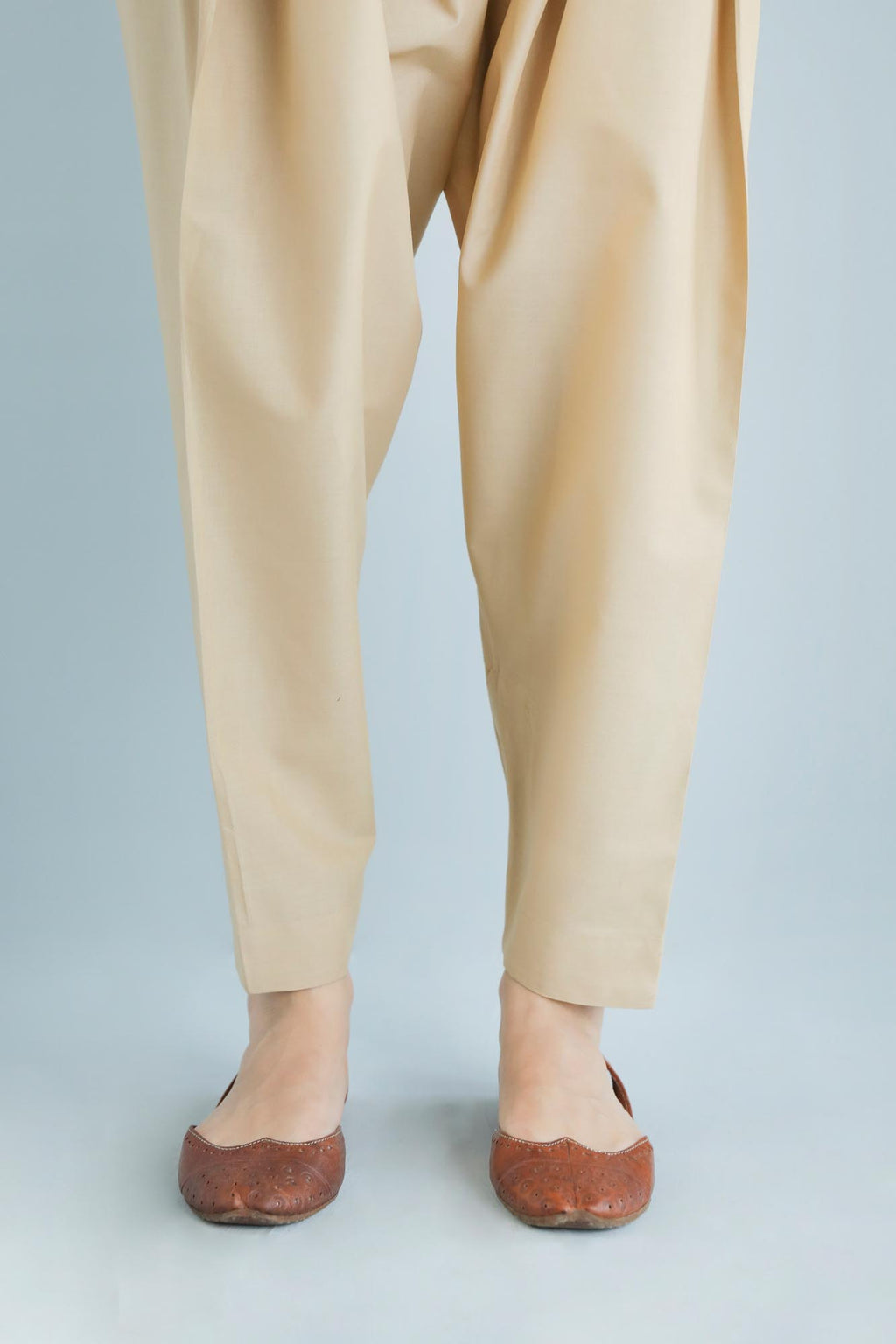 Casual Trouser (WBC101819) - Ethnic by Outfitters