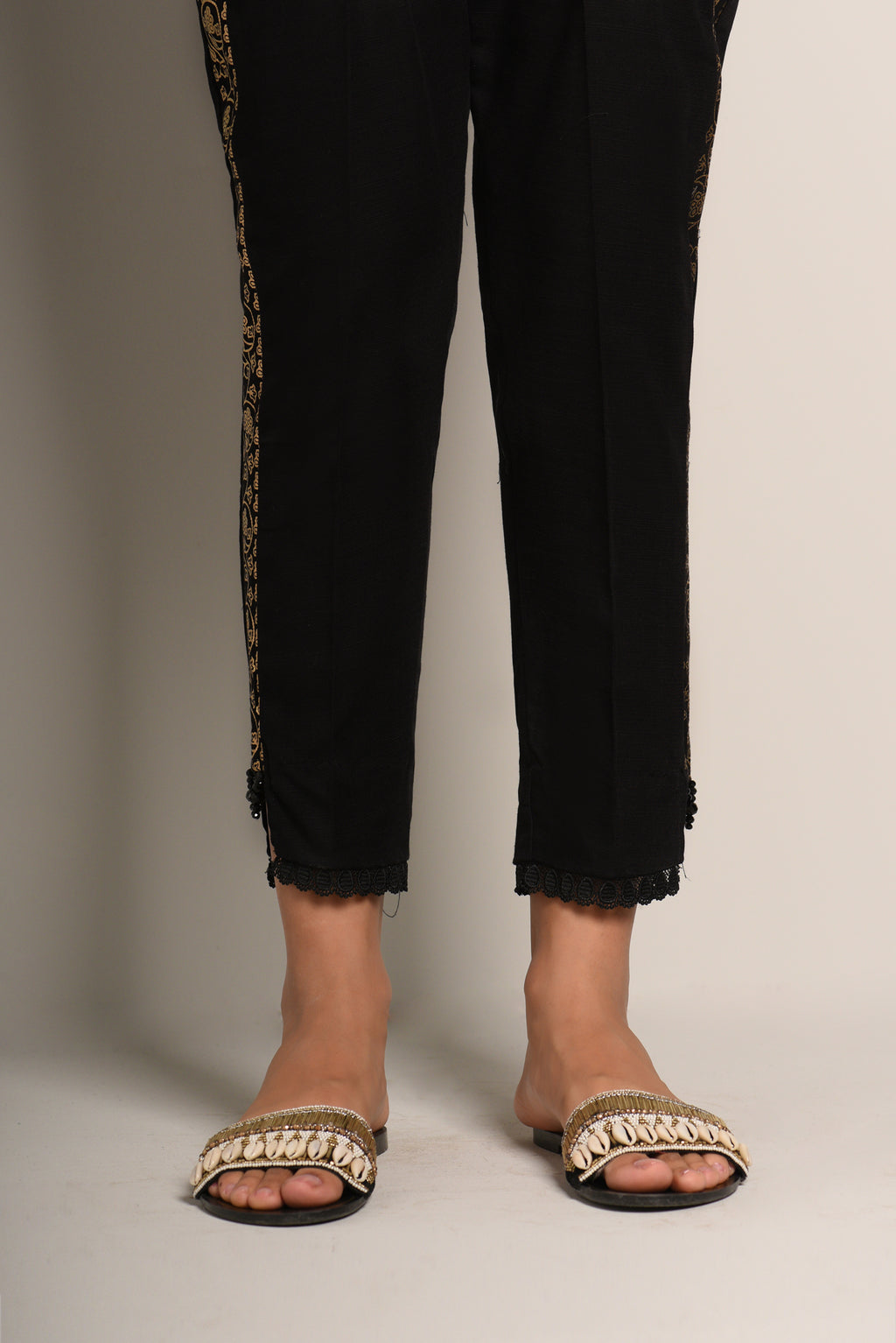 Trouser - Ethnic by Outfitters