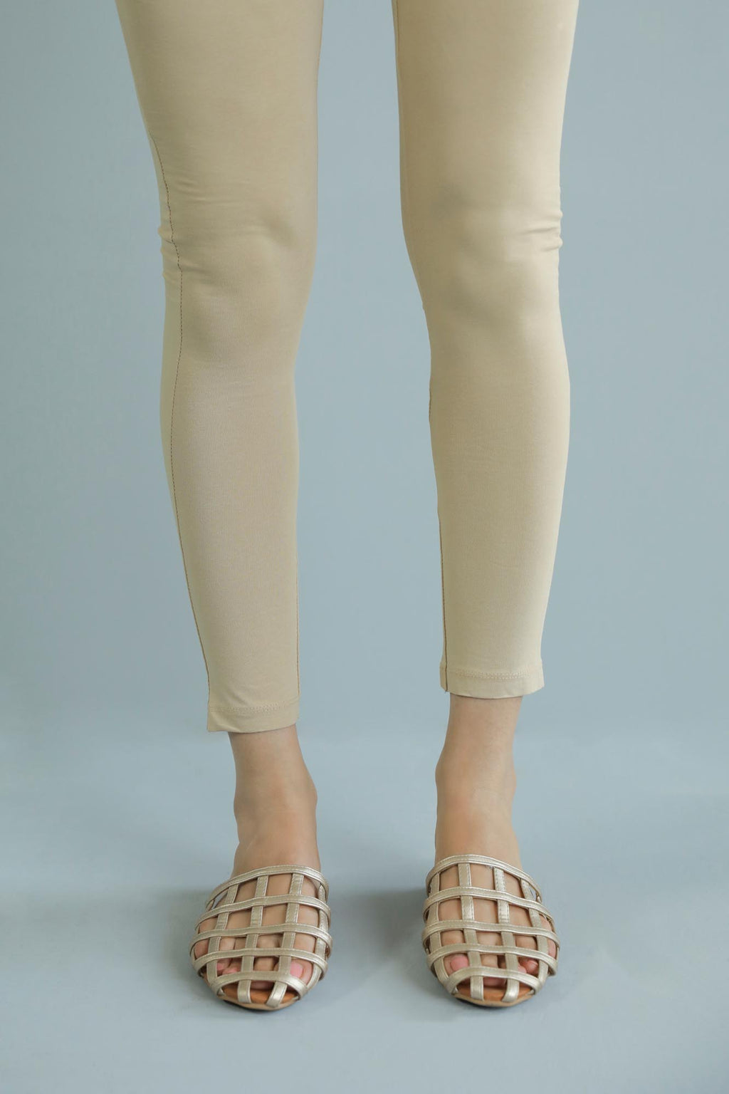 Casual Tights (WBC101222) - Ethnic by Outfitters