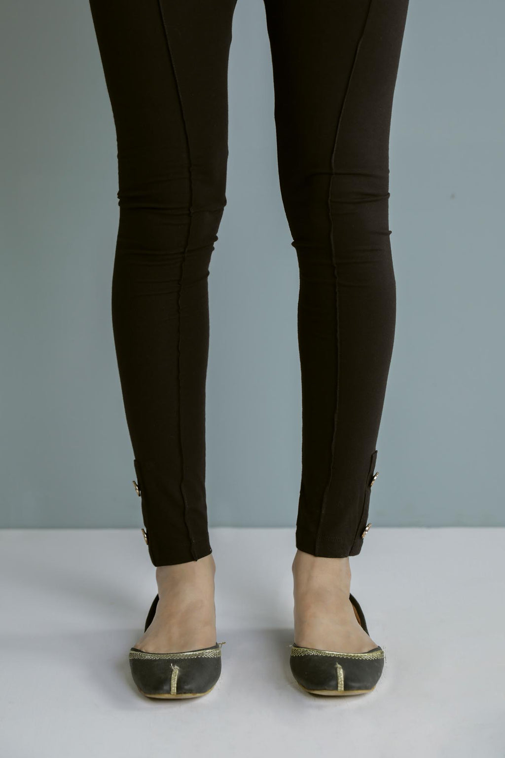 Casual Tights (WBC101224) - Ethnic by Outfitters