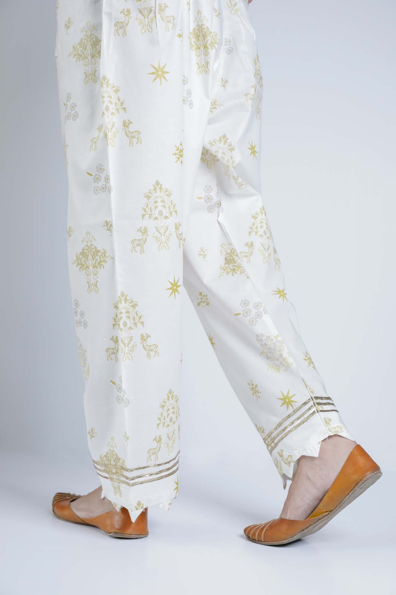 Casual Trouser (WBC101241)