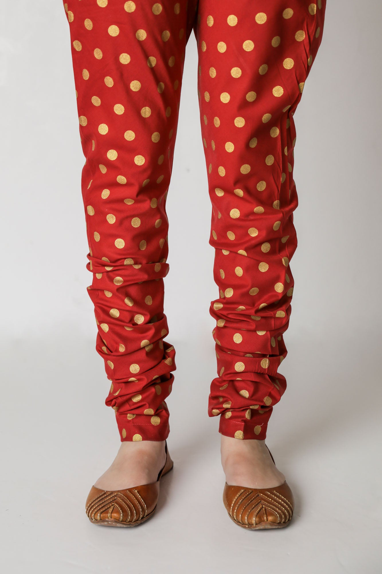 Casual Trouser (WBC201122) - Ethnic by Outfitters