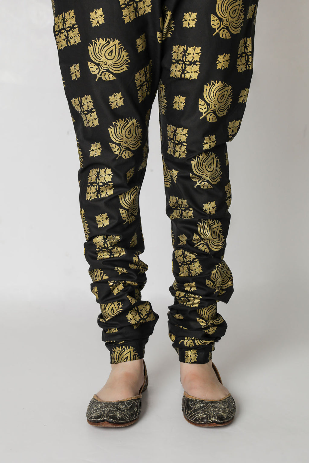 Casual Trouser (WBC201124) - Ethnic by Outfitters