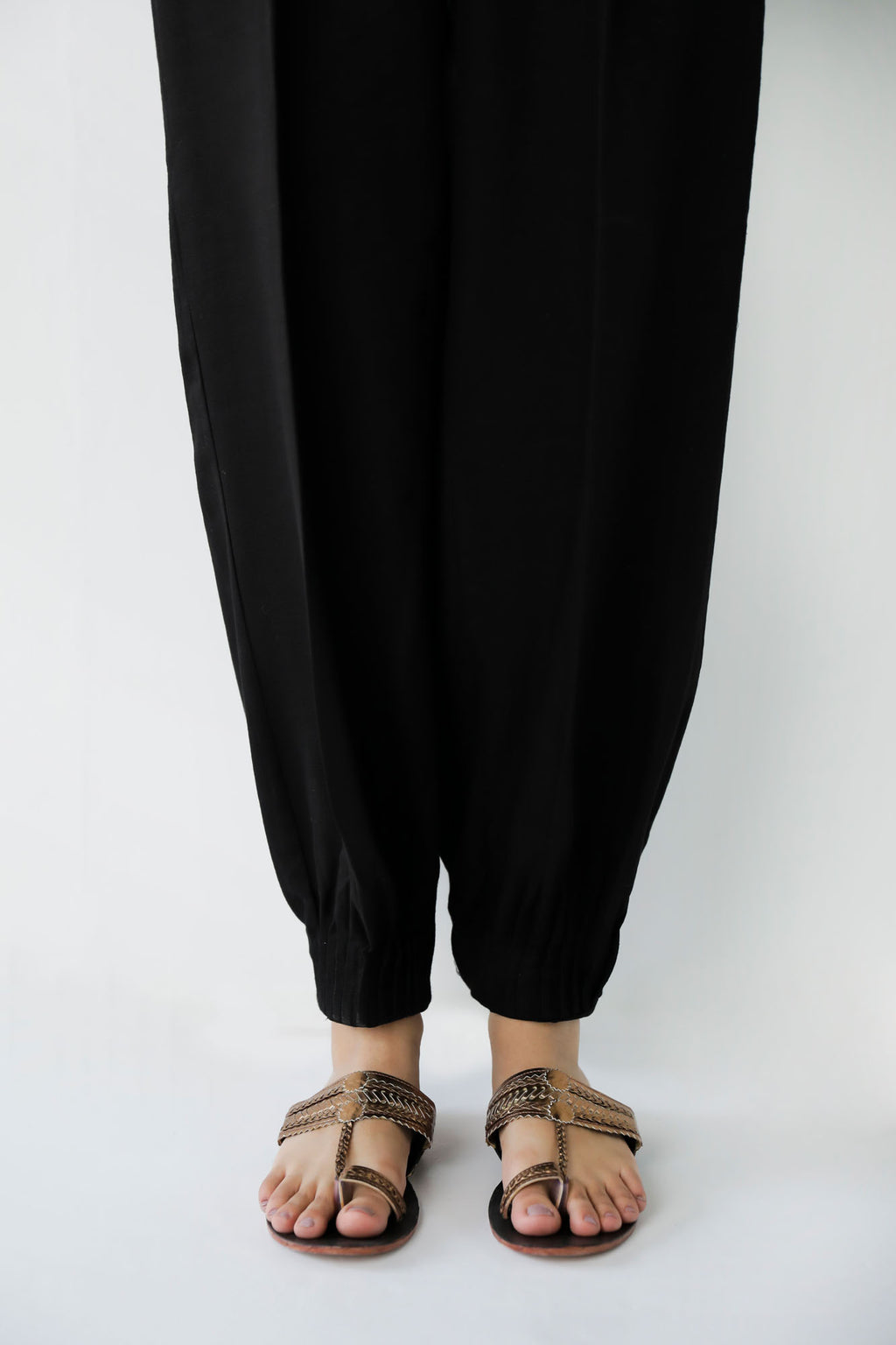 JOG PANTS (WBC401148) - Ethnic by Outfitters