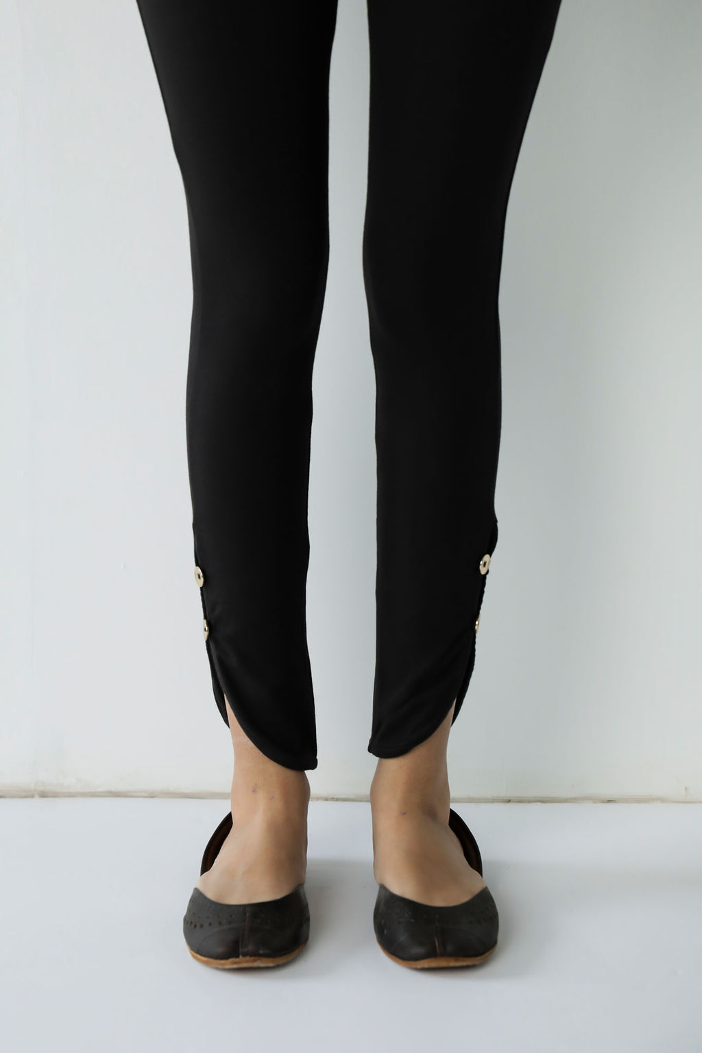 CASUAL TIGHTS (WBC401171) - Ethnic by Outfitters