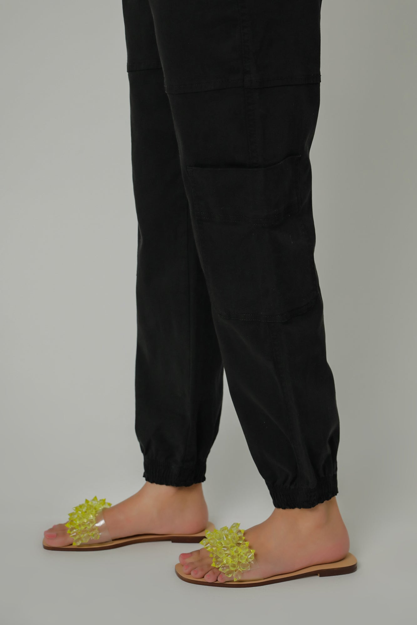 CARGO TROUSER (WBF111674) - Ethnic by Outfitters