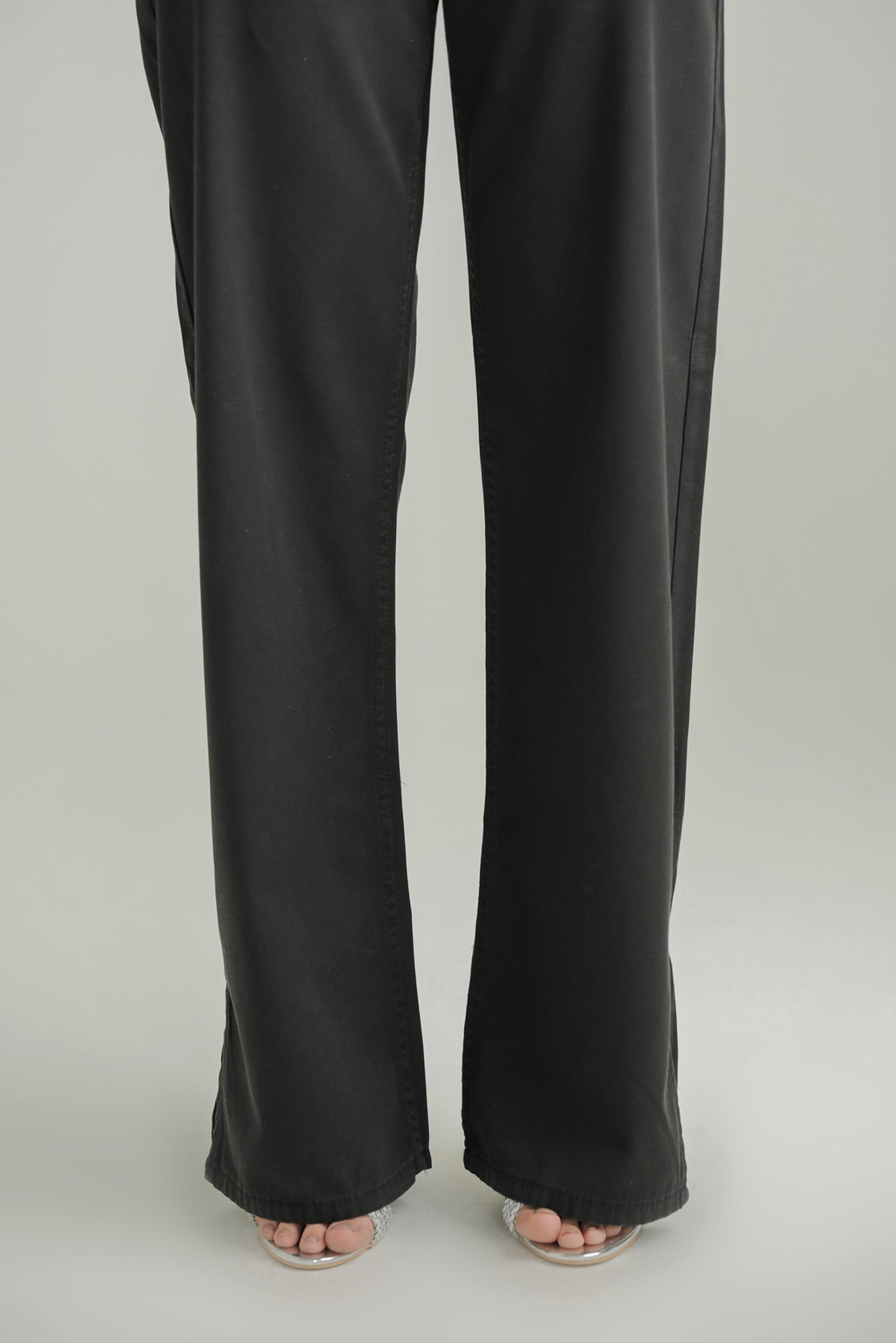 WIDE LEG TROUSER (WBF211223) - Ethnic by Outfitters