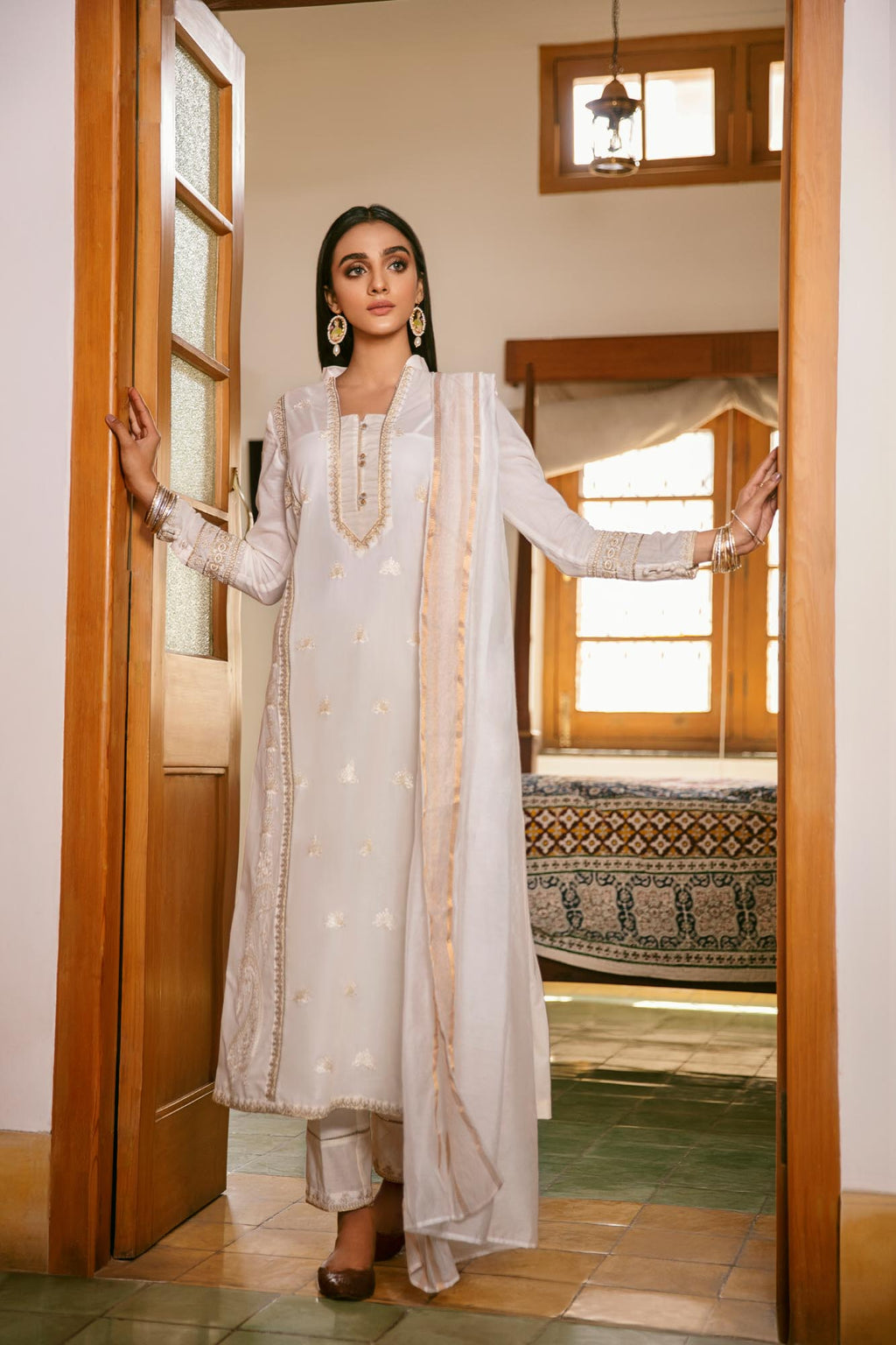 Boutique Suit (WTB101665) - Ethnic by Outfitters