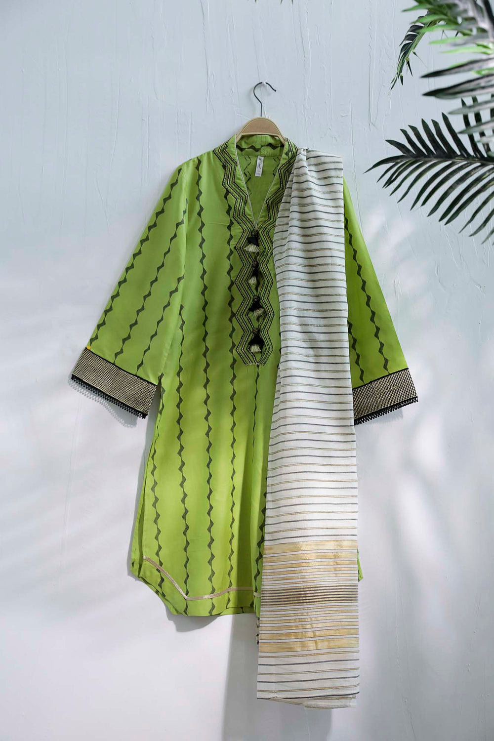 Casual Suit (WTC101206) - Ethnic by Outfitters